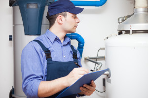 Water Heater Maintenance NYC