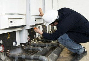 Commercial Plumber NYC