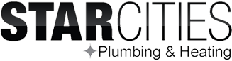 StarCities Plumbing & Heating logo